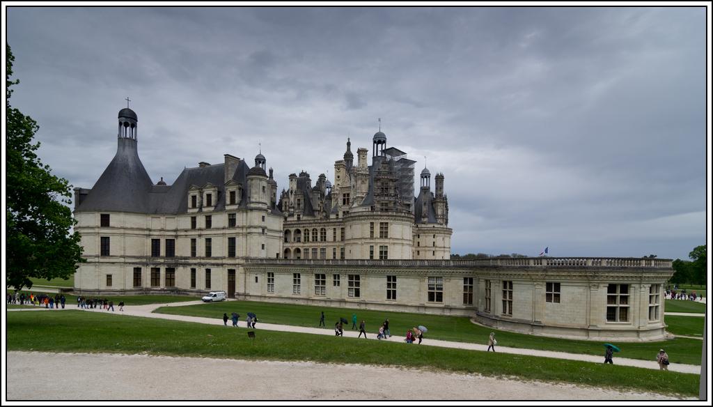 Le château de Chambord - Page 2 K5A16621