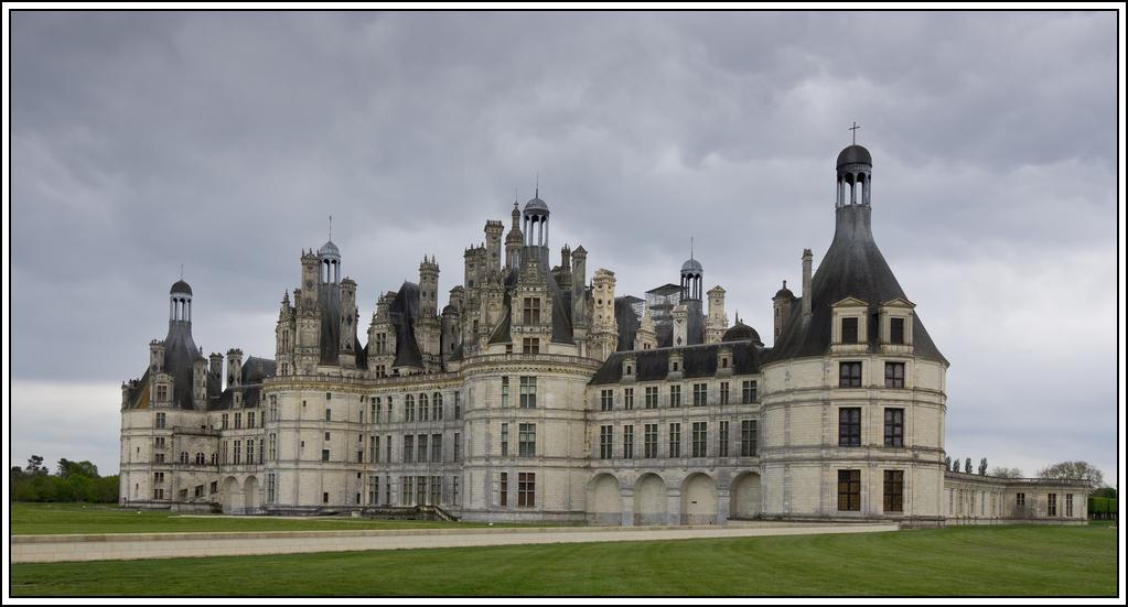 Le château de Chambord - Page 2 K5A16625