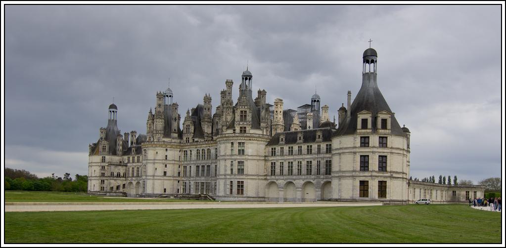 Le château de Chambord - Page 2 K5A16630