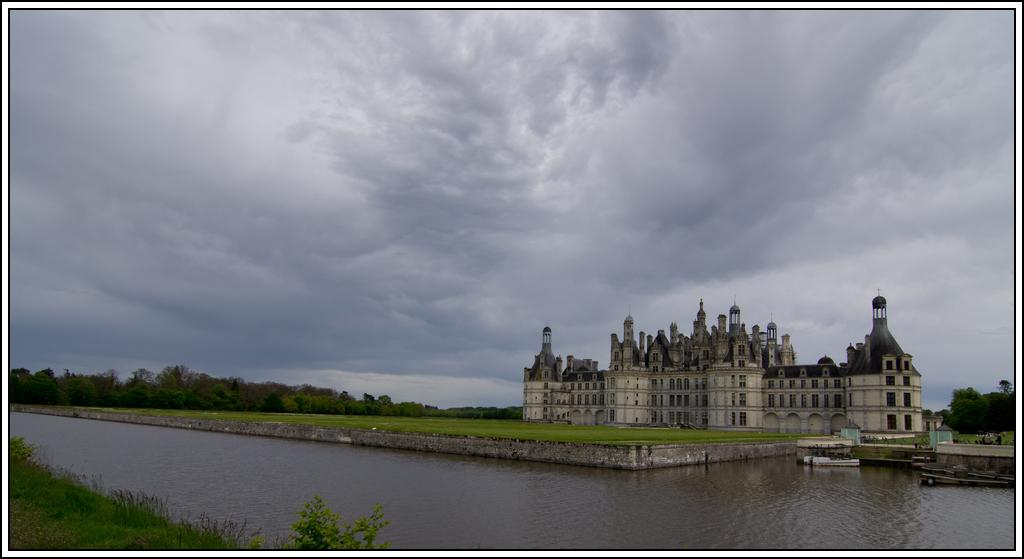 Le château de Chambord - Page 2 K5A16632