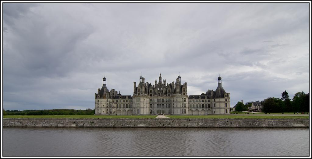 Le château de Chambord - Page 2 K5A16636