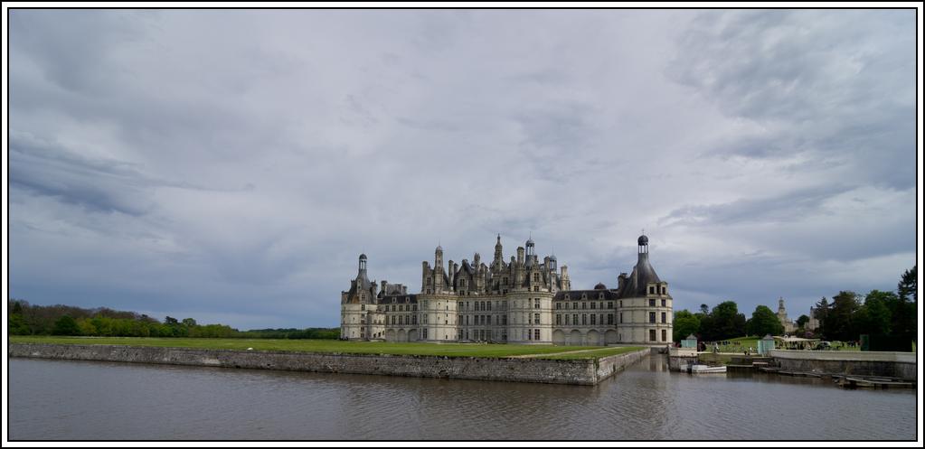 Le château de Chambord - Page 2 K5A16648