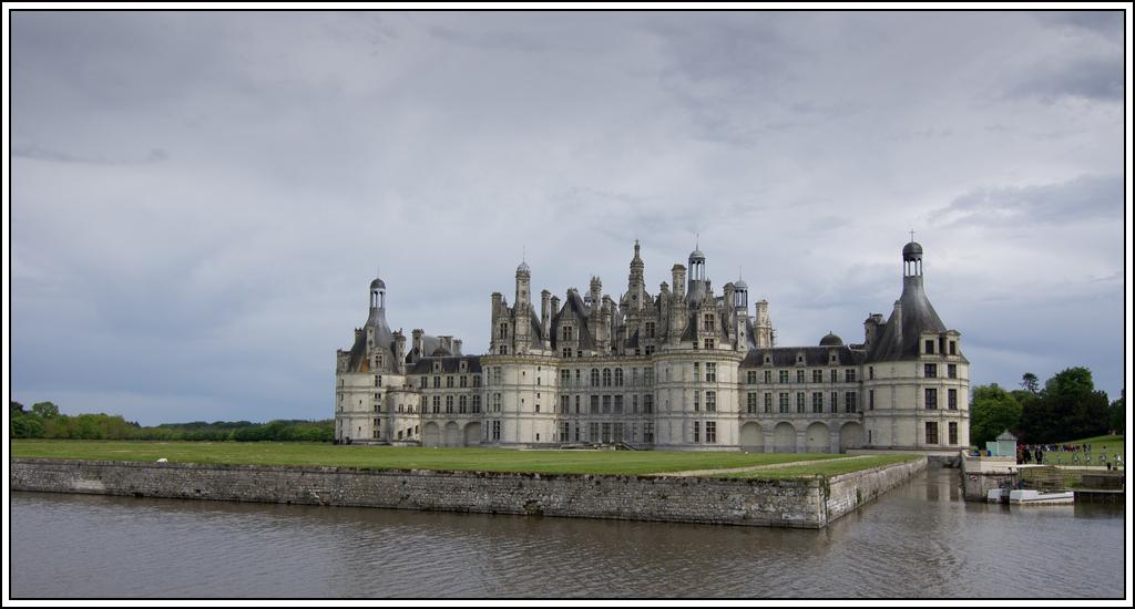 Le château de Chambord - Page 2 K5A16649