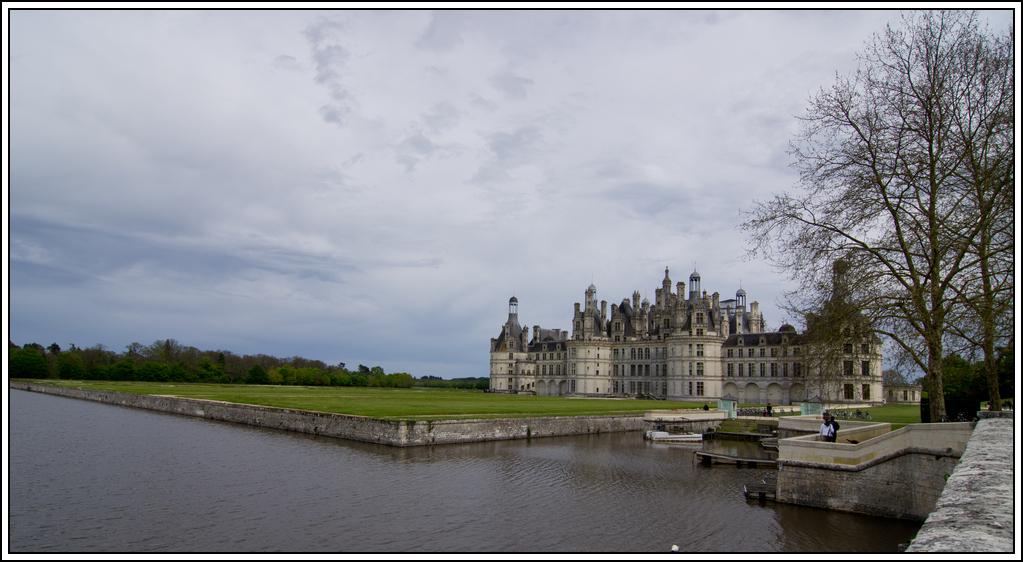 Le château de Chambord - Page 2 K5A16650
