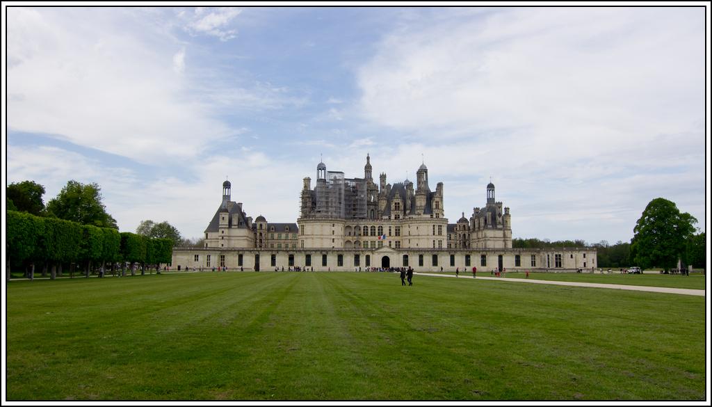 Le château de Chambord - Page 2 K5A16656