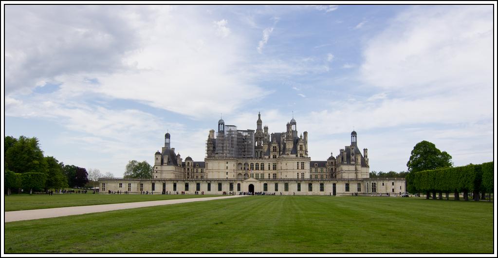 Le château de Chambord - Page 2 K5A16661
