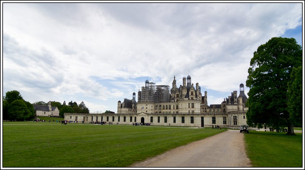 Le château de Chambord - Page 2 K5A16665