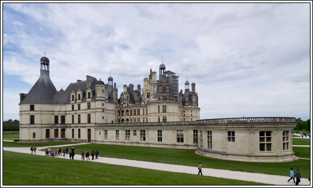 Le château de Chambord - Page 2 K5A16676