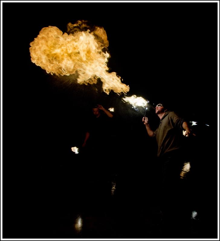 Photos cracheurs de feu - anniversaire 8 ans palais tokyo 21 janvier 2012 - Page 2 K5A13890