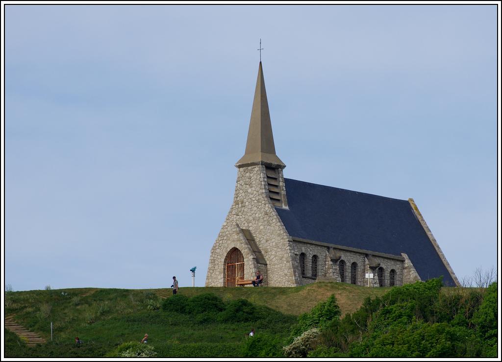 Sortie en Normandie avec des falaises, la mer, les vaches .... - Page 2 K5007642