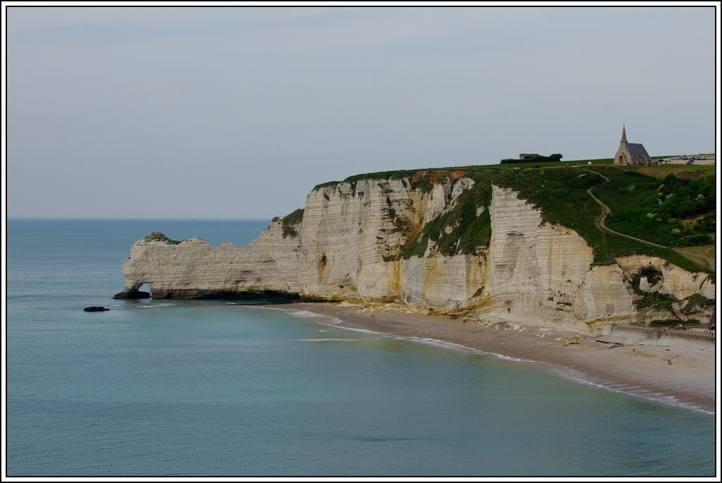 Sortie en Normandie avec des falaises, la mer, les vaches .... - Page 2 K5007662