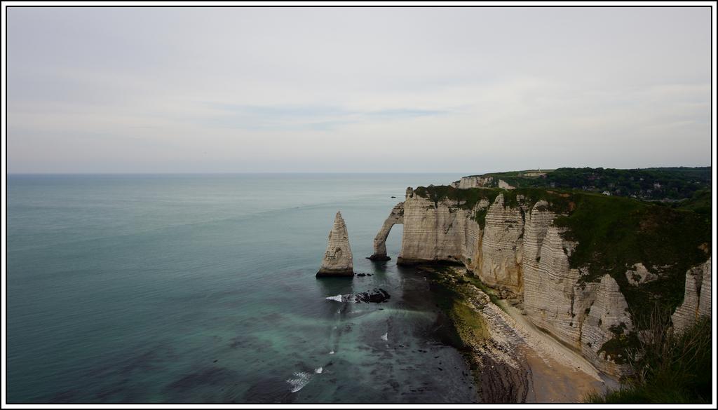 Sortie en Normandie avec des falaises, la mer, les vaches .... - Page 2 K5007684