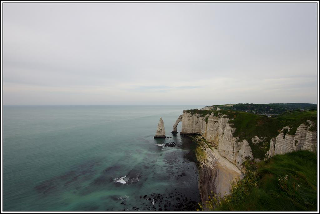Sortie en Normandie avec des falaises, la mer, les vaches .... - Page 2 K5007698