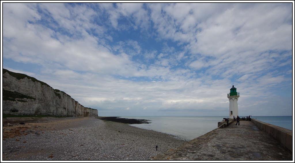 Sortie en Normandie avec des falaises, la mer, les vaches .... - Page 19 K5008193