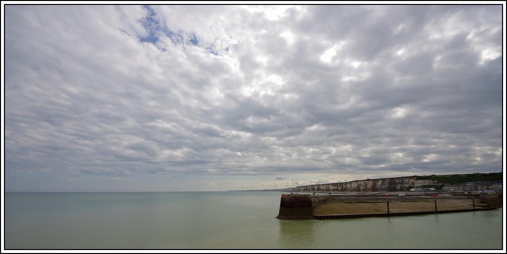 Sortie en Normandie avec des falaises, la mer, les vaches .... - Page 19 K5008212