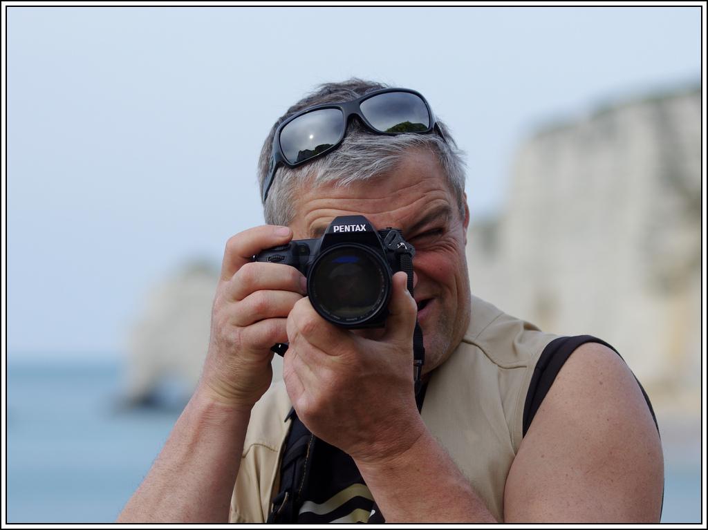 Sortie en Normandie avec des falaises, la mer, les vaches .... - Page 2 K5007656