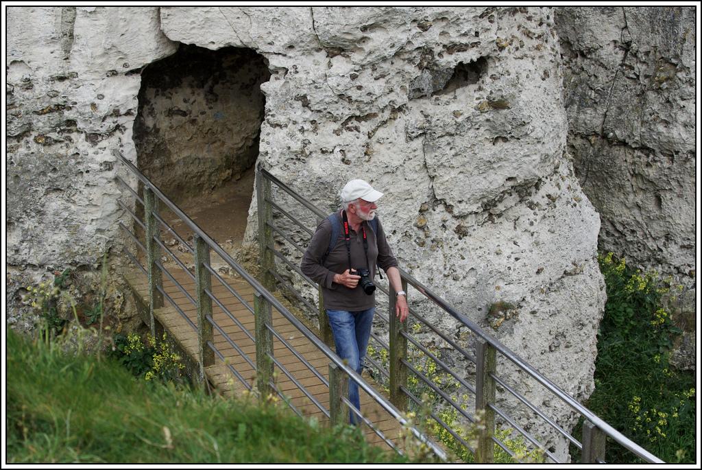 Sortie en Normandie avec des falaises, la mer, les vaches .... - Page 2 K5007671